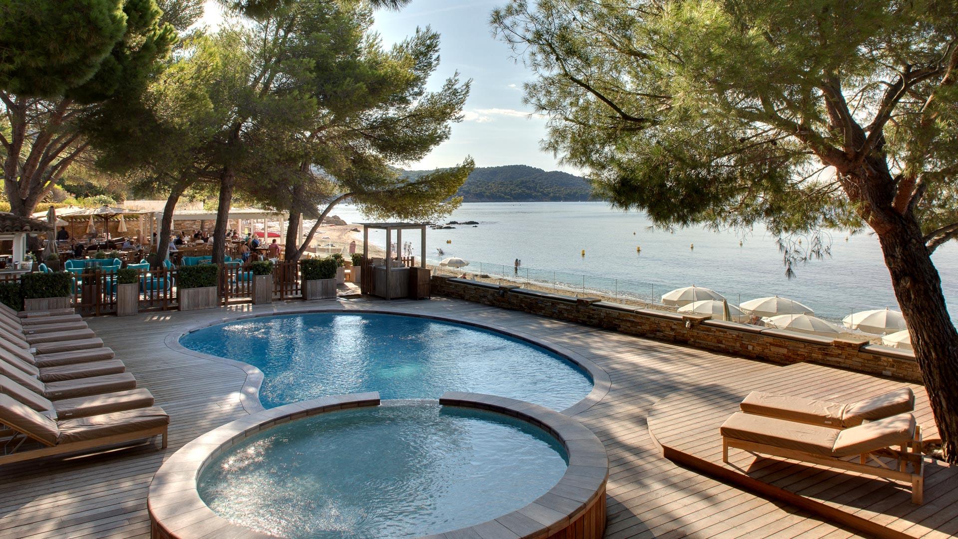 Hotel Restaurant Spa Var  Etoiles